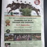 Turnierzeitung